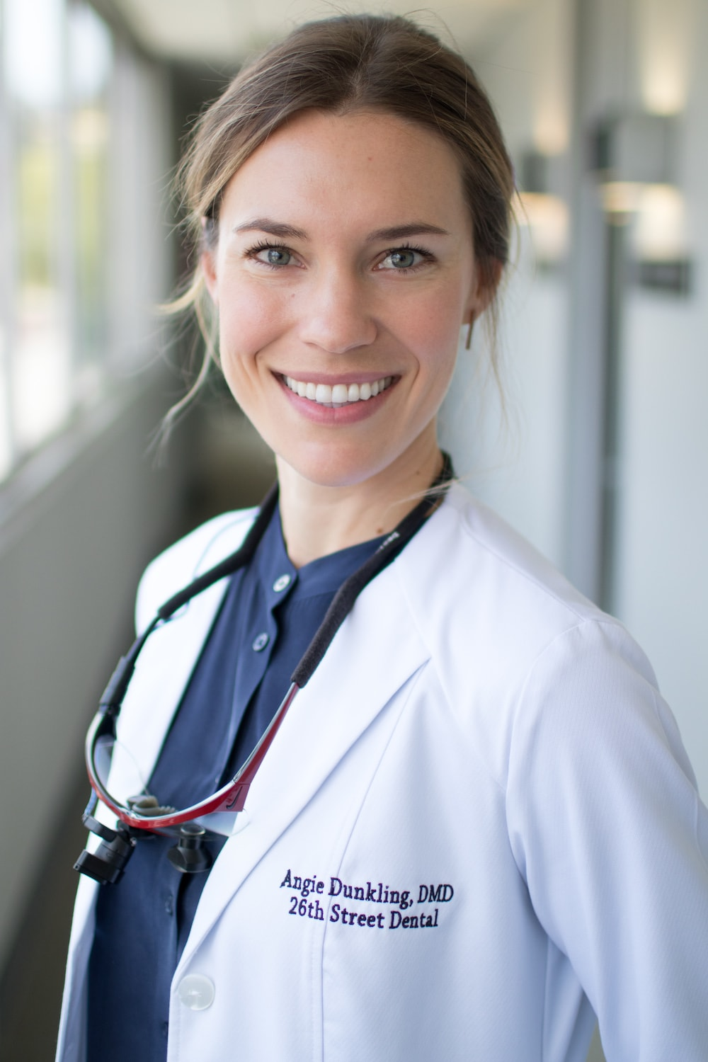 Dr. Angie Dunkling Serving Santa Monica, CA